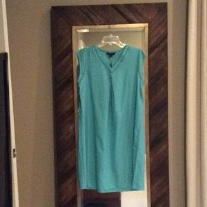Charlie Paige tunic dress